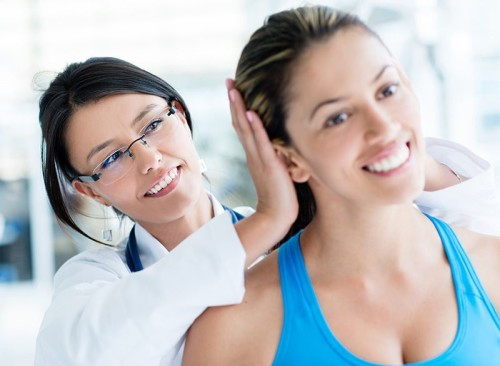 Головные боли от остеохондроза шейного отдела позвоночника
