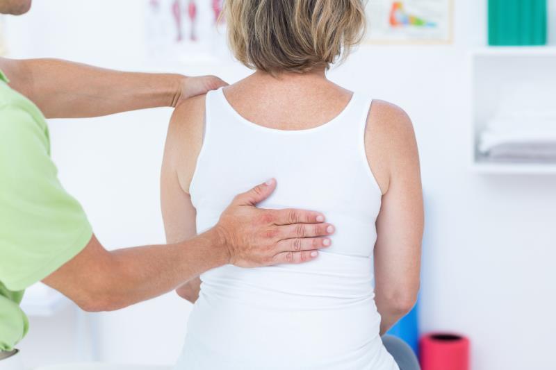 Запорожье все больницы лечения позвоночника