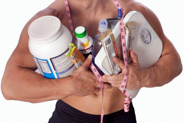 Вредно ли спортивное питание?
