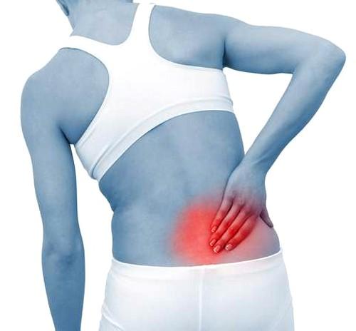 Как лечить поясницу от болей