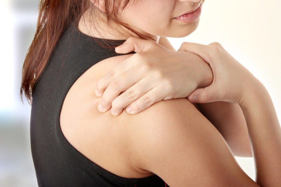 лечение плечелопаточного артрита