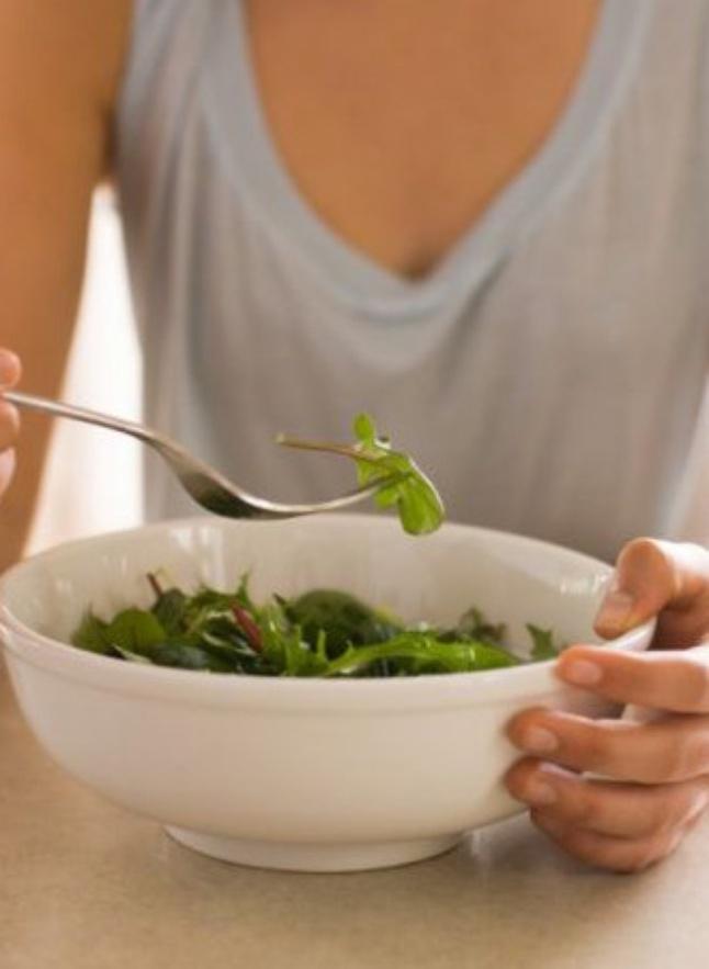 диета на каждый день для похудения