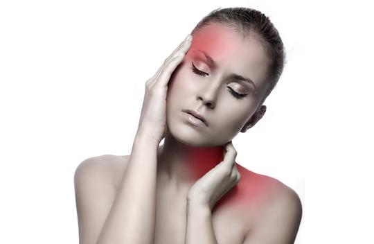 остеохондроз боль в голове