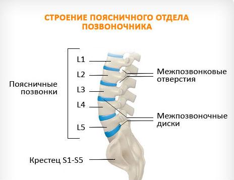 Ущемление корешка при остеохондрозе шейного отдела