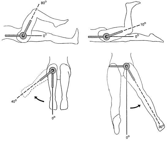 как повысить подвижность суставов