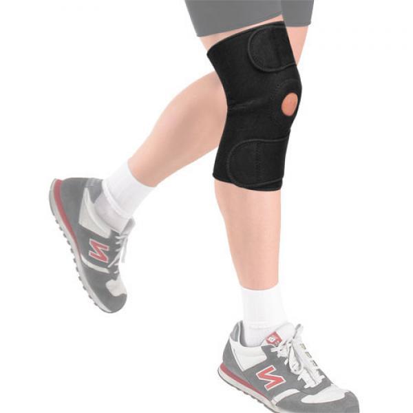 Защита коленных суставов при беге кальценирование плечевого сустава
