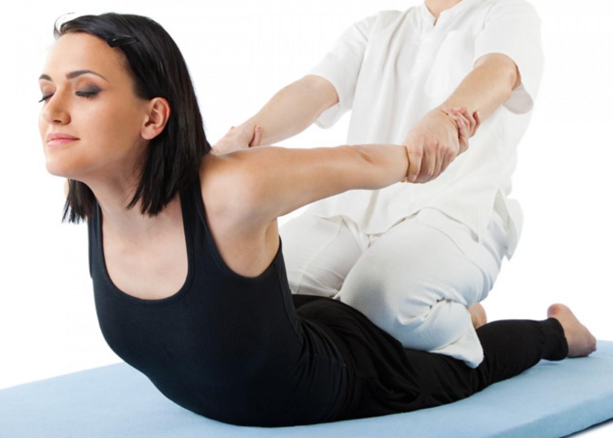 Степени поясничного остеохондроза