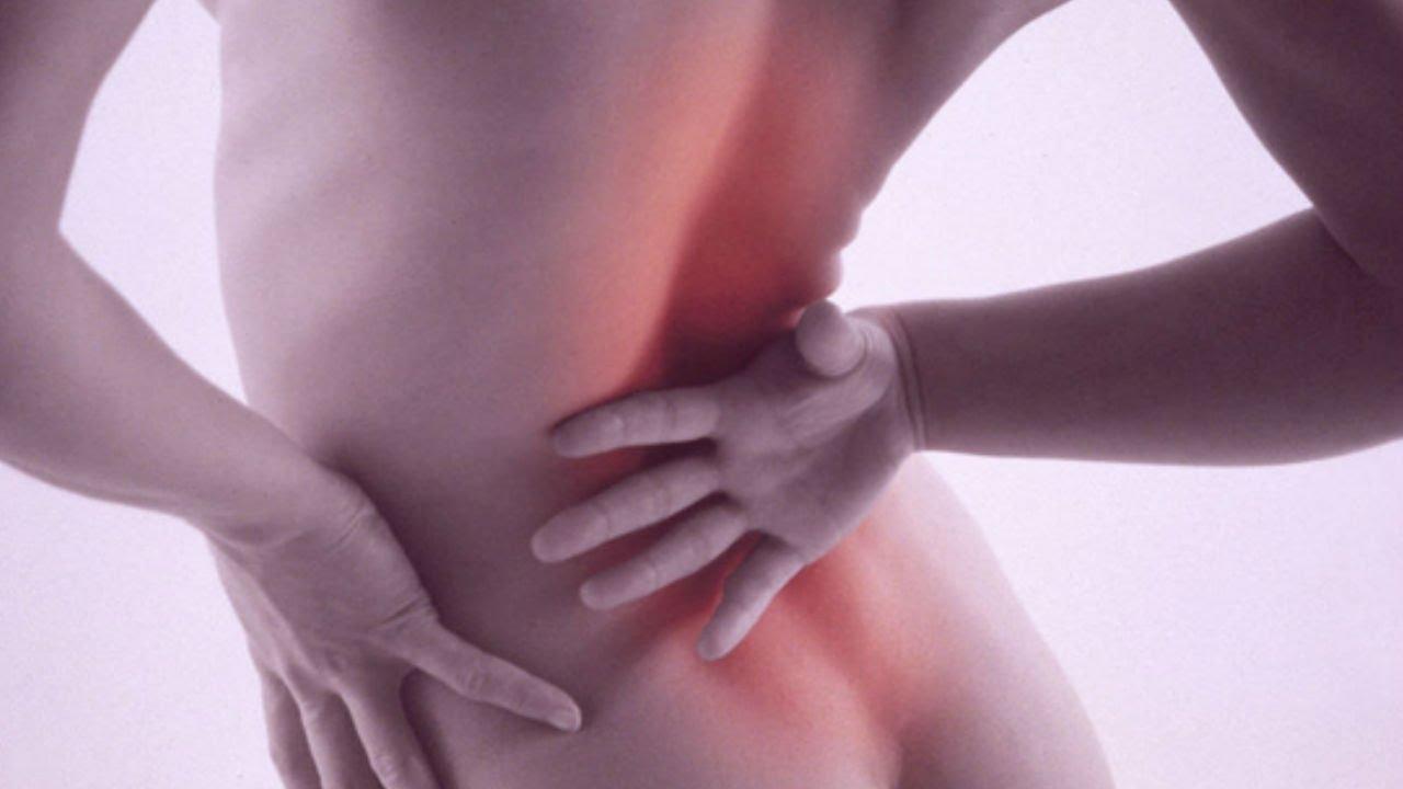 Болит спина больно ходить и сидеть
