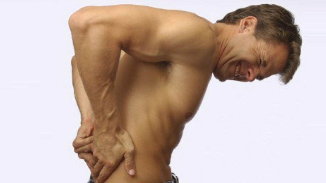 Лечение обострения грыжи поясничного отдела