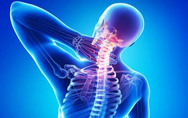 Какие и где боли при остеохондрозе