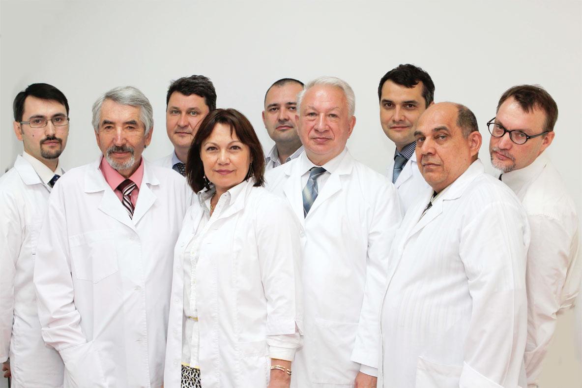 какой врач лечит от паразитов
