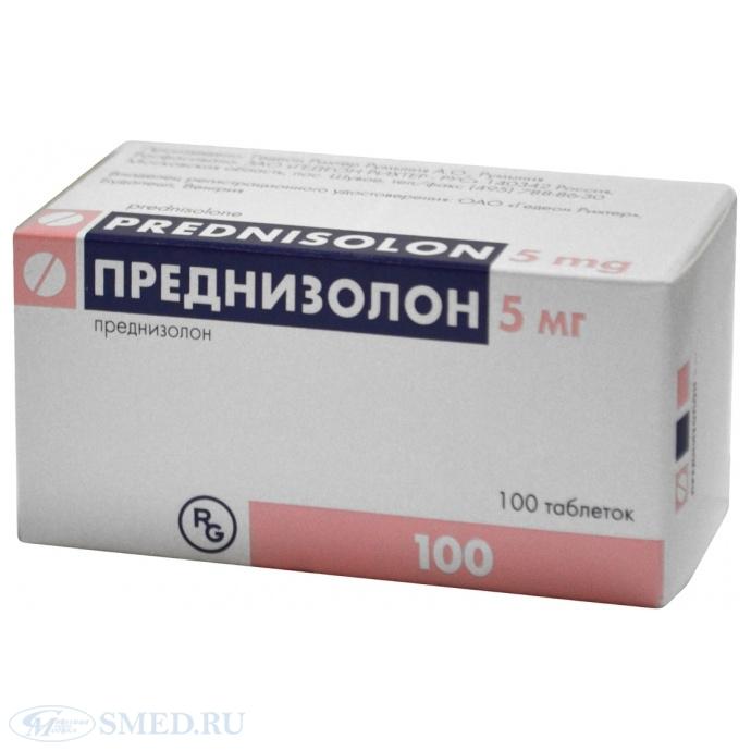лечение артрита гормонами