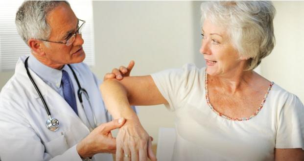 Физические упражнения при остеохондрозе шейного позвоночника