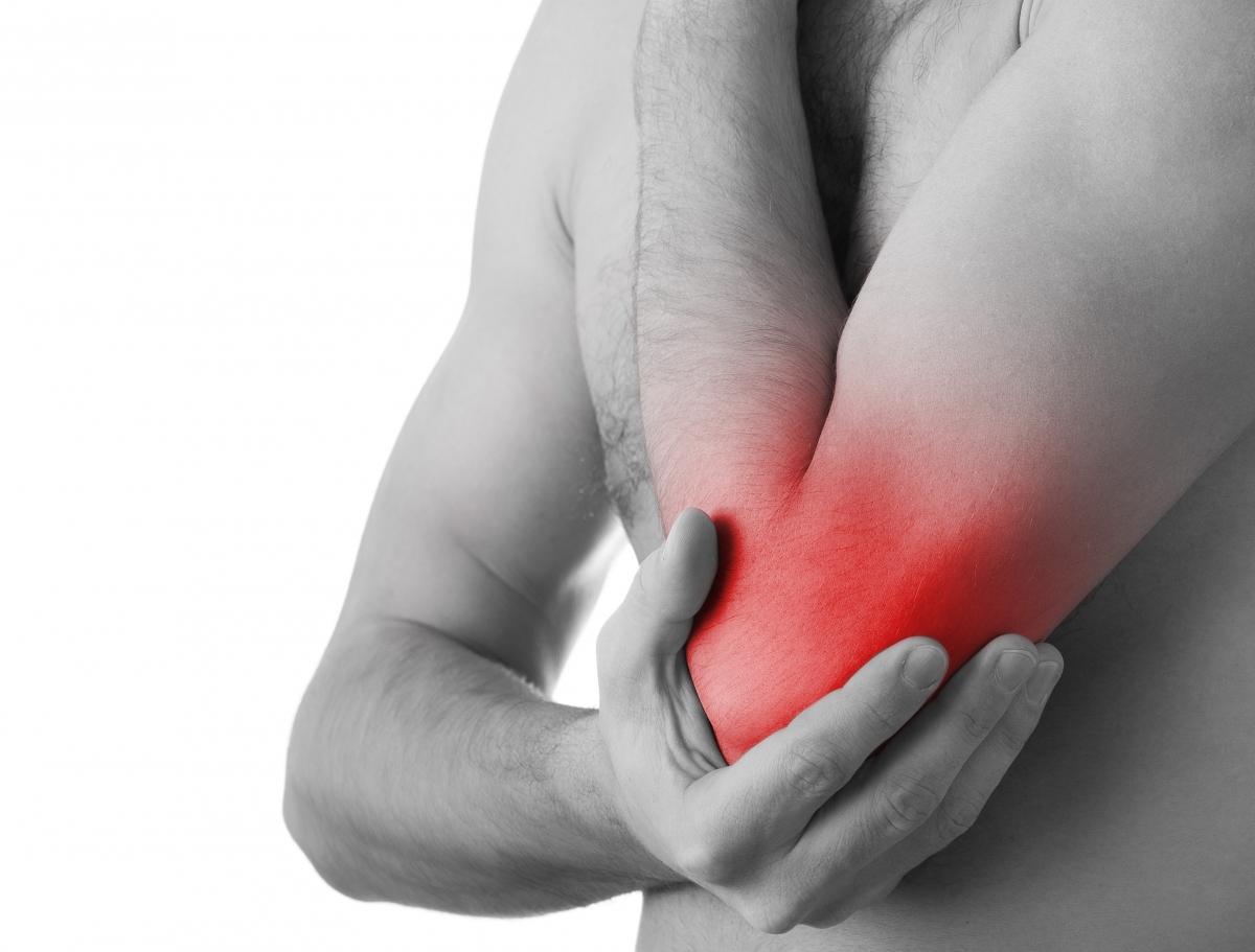 Артроз локтевого сустава лечение народными средствами