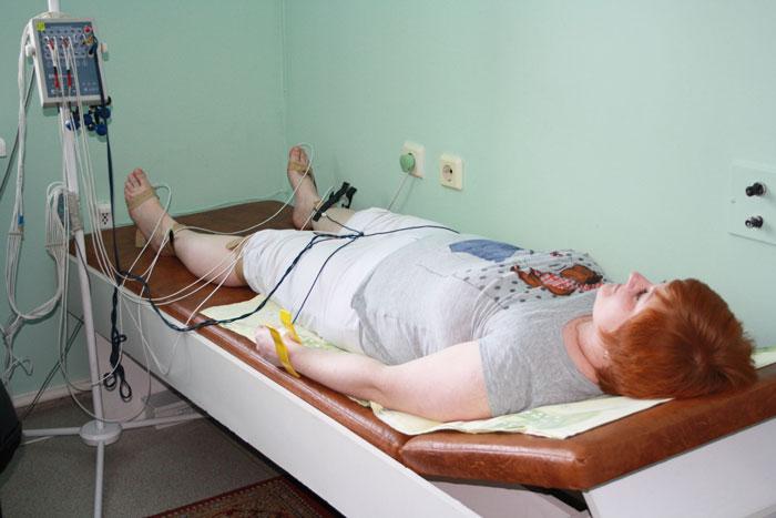 Упражнения для остеоартроза тазобедренного сустава