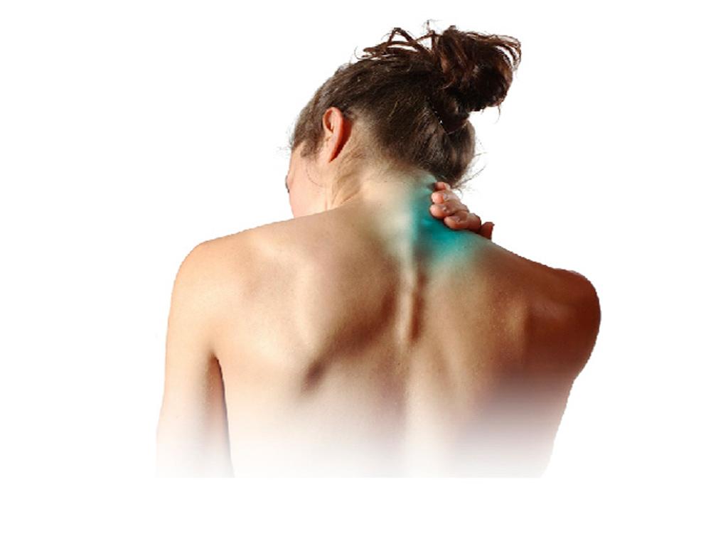 Болит спина в области поясницы и в области ребер