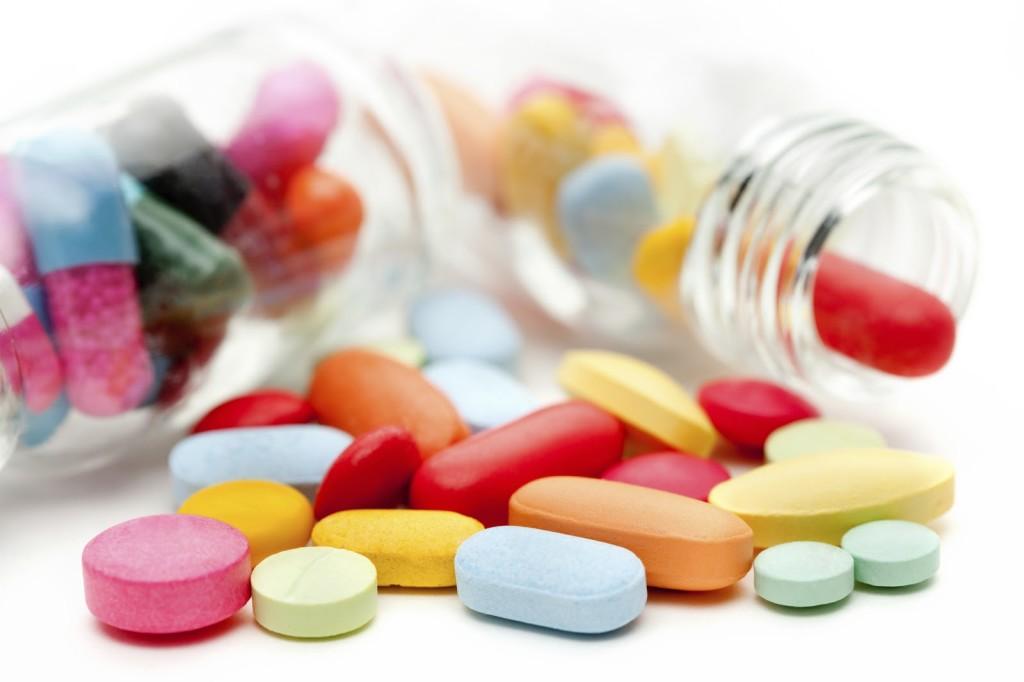 Как лечить воспаление лимфоузлы горле