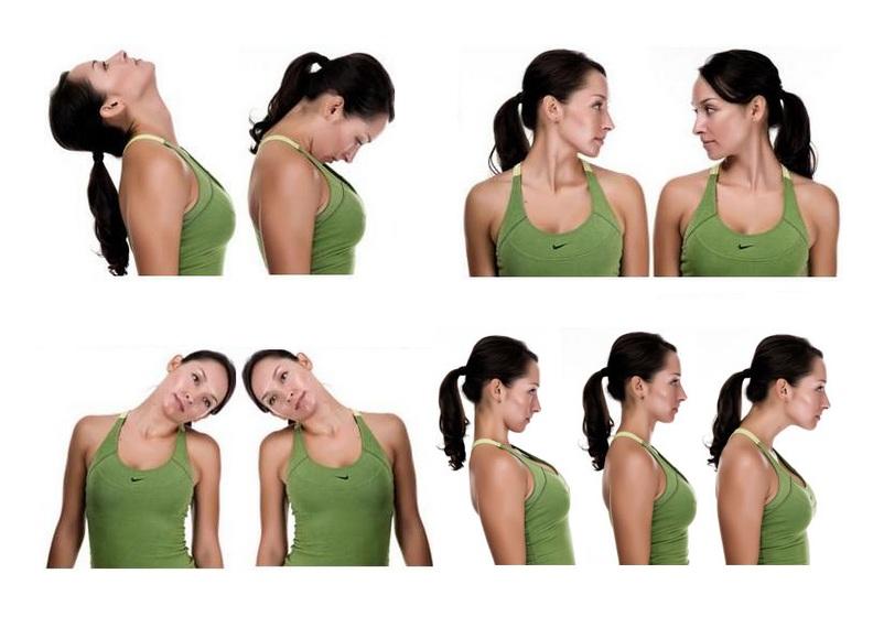 Мр картина дегенеративно-дистрофические изменения шейного отдела позвоночника