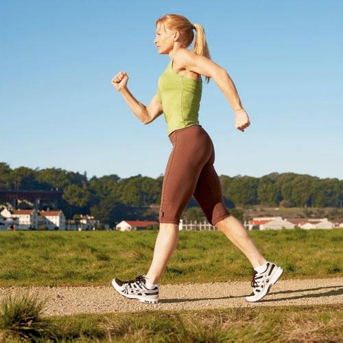 Полезно ли беременным много ходить пешком