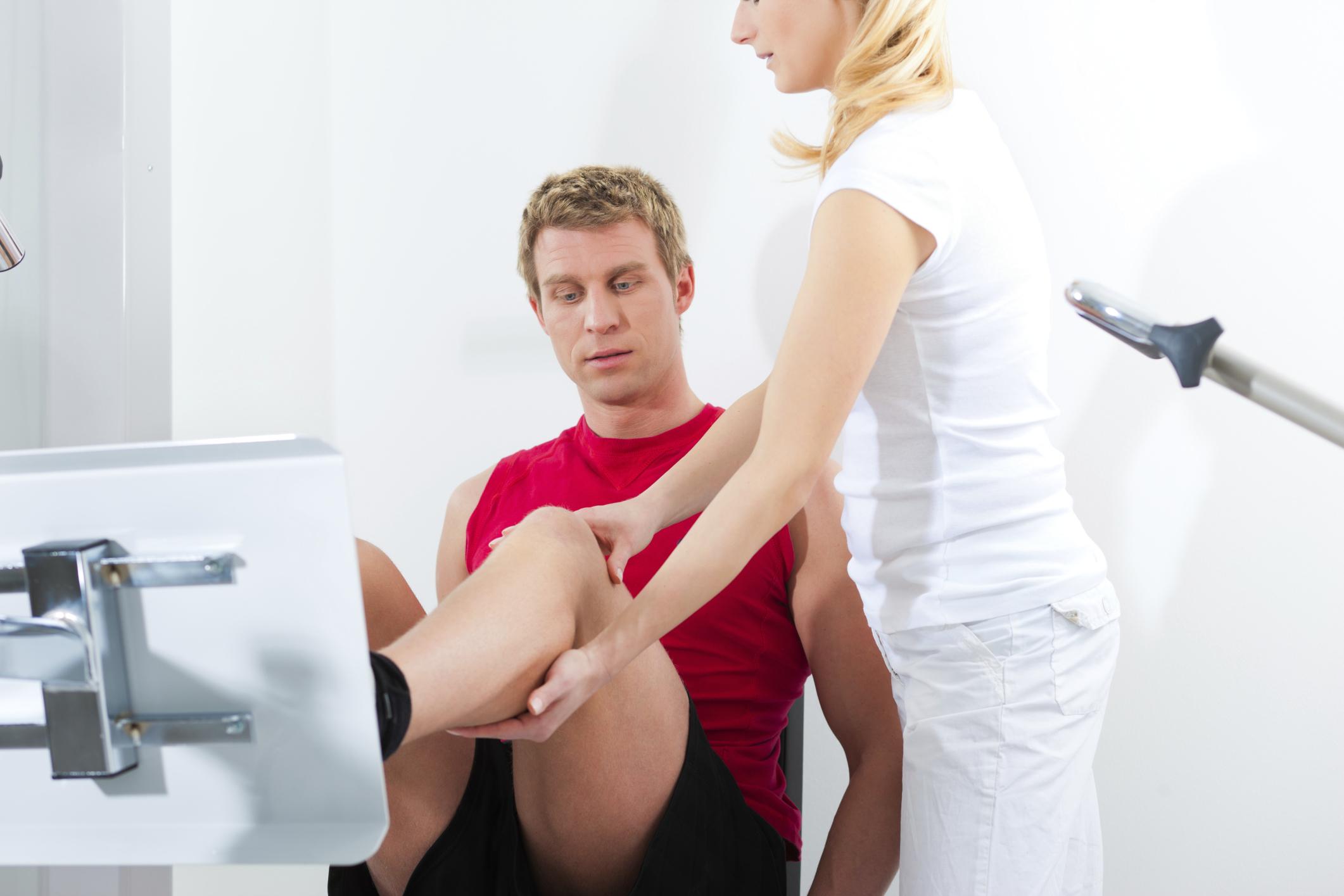 Реабилитация после операции на коленном суставе: артроскопия ...