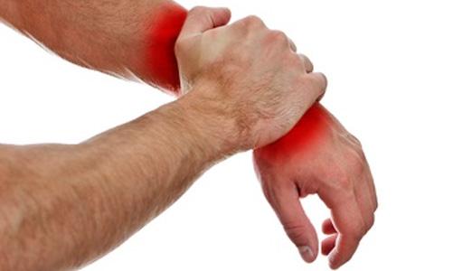 Болит лучезапястный сустав: причины, как лечить