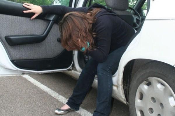 Ученые отыскали объяснения причине укачивания вавтомобиле