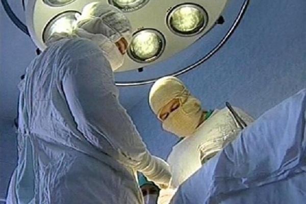 ВТюменской области кначалу зимы впервый раз сделают трансплантацию почки