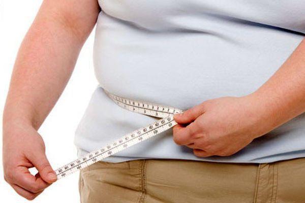 Россия догнала США пораспространенности ожирения