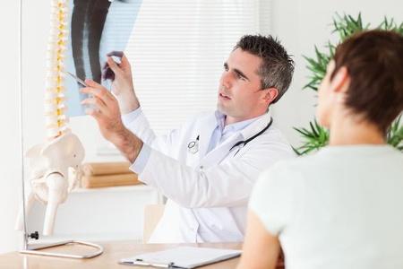 Гиперлордоз поясничного отдела позвоночника лечение
