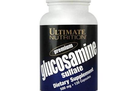 глюкозамин