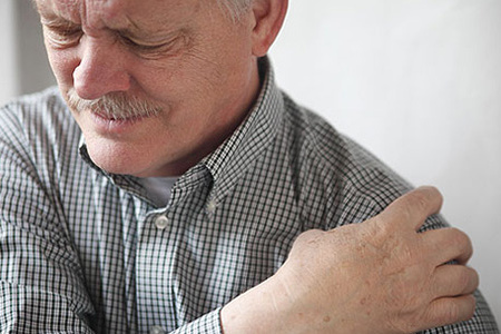Гимнастика для плечевого сустава по бубновскому