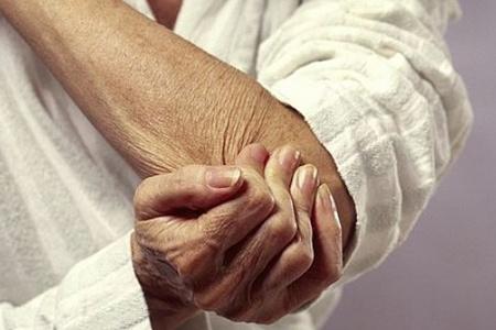 Растяжение локтевого сустава лечение в домашних условиях