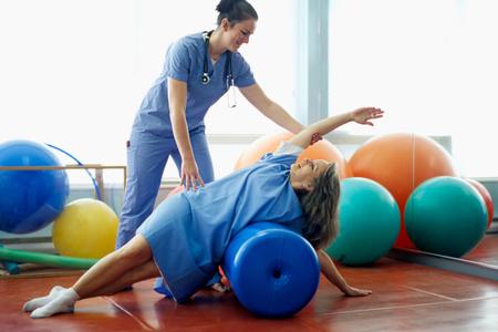 женщины, упражнения