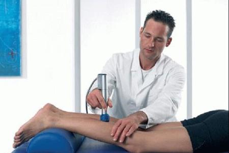 Волновая терапия
