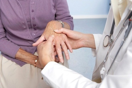 Полиостеоартроз лечение народными средствами