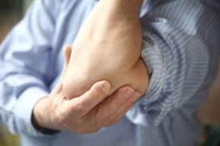 Боль в локтевом суставе