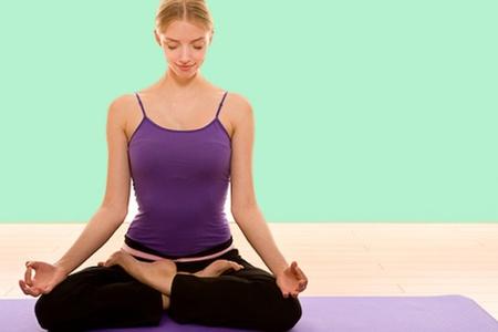 Женщина в философии йоги