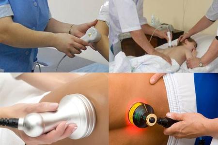 Лечение суставов лазером замена сустава колена минск