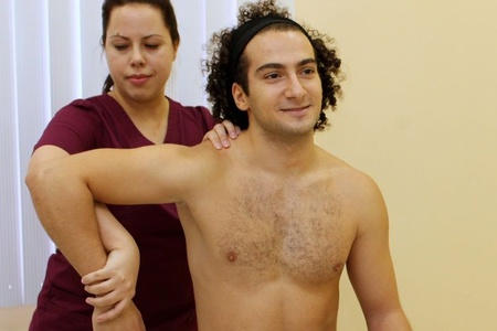 Лечение плеча