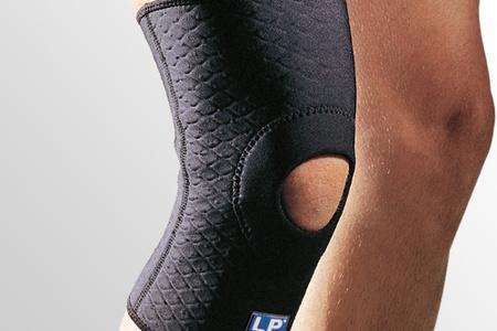 Суппорт коленного сустава