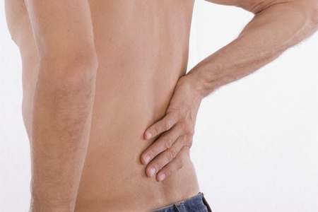 Миозит поясничных мышц
