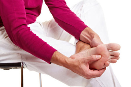 Подагрический артрит симптомы и лечение