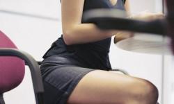 Сидячий образ жизни приводит к жировой болезни печени