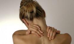 Нестабильность шейного и грудного отделов позвоночника