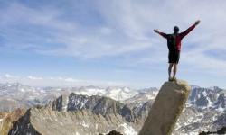 Наличие высокой цели продлевает жизнь