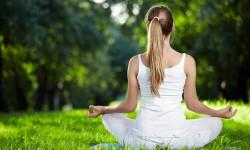 Йога поможет при болях в спине, бессоннице и стрессах