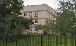 Травмпункт при поликлинике №175 Филиал №1
