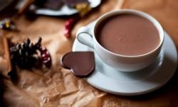 Какао на ночь поможет похудеть
