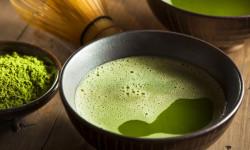 Зеленый чай «Матча» убивает стволовые клетки рака молочной железы