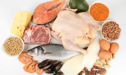 Правильный выбор белков снизит риск ранней смерти